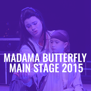 Madama Butterfly Main Stage 2015 Saskatoon Opera
