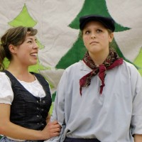 Hansel and Gretel Saskatoon Opera