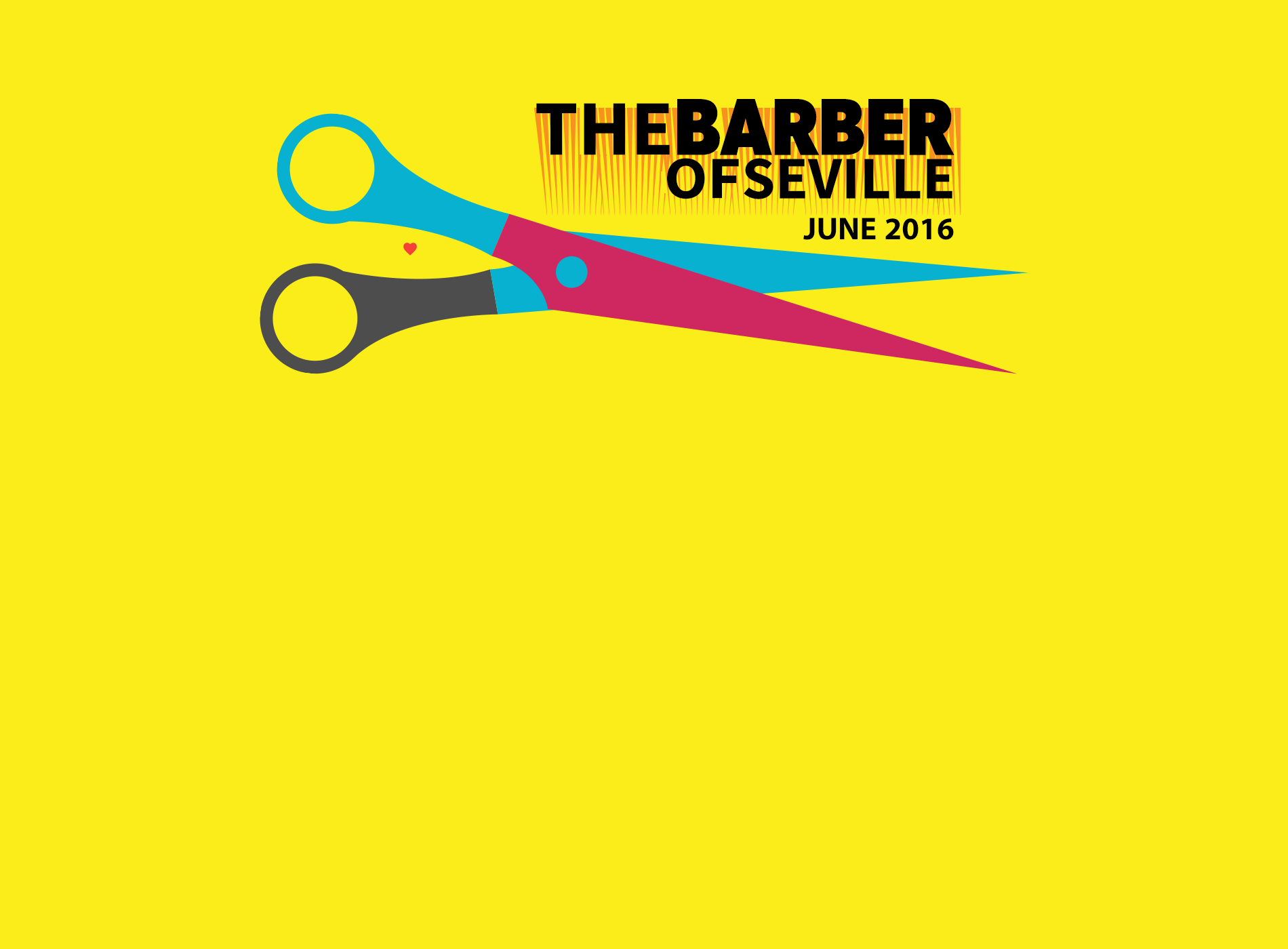 SASKATOON OPERA PRESENTS: THE BARBER OF SEVILLE