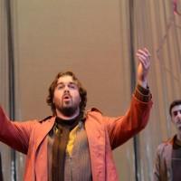 Magic Flute Saskatoon Opera 2015