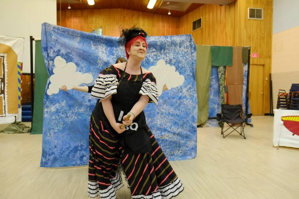 Hansel and Gretel Saskatoon Opera